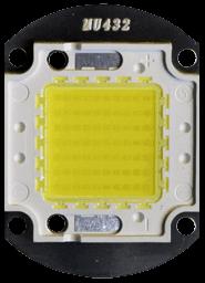 Светодиодная матрица TRXA-70C (Epistar 70W-6000K)