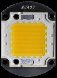 Светодиодная матрица TRXA-70S (Epistar 70W-2800K)
