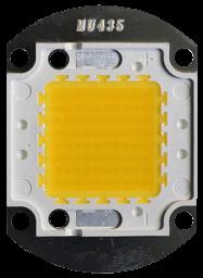 Светодиодная матрица TRXA-80S (Epistar 80W-2800K)