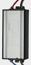 Блок питания - драйвер UPSFL30 для светодиодных прожекторов на 12-24 вольт