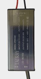 Блок питания - драйвер UPSFL50 для светодиодных прожекторов на 12-24 вольт